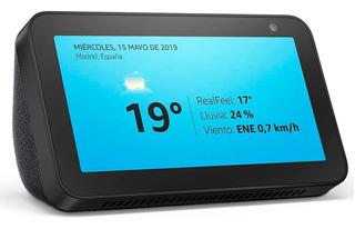 Asistente Virtual Amazon Echo Show 5 Alexa Pantalla Español