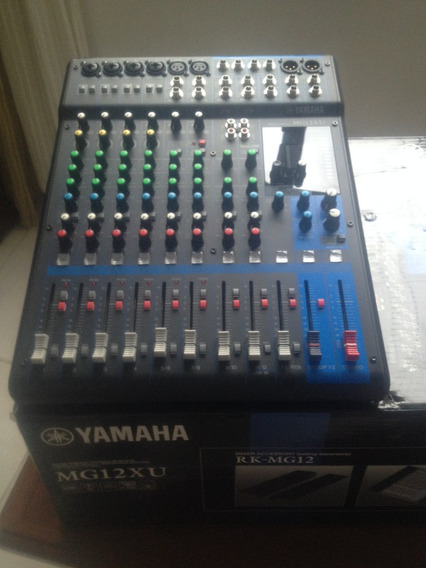 Mesa Yamaha Mg12xu