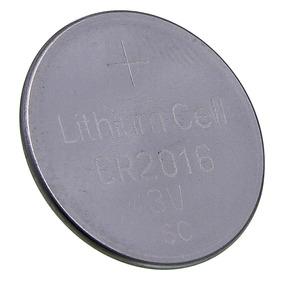 Bateria P/ Controle Remoto E Placa Mãe Cr2016- Frete Grátis*