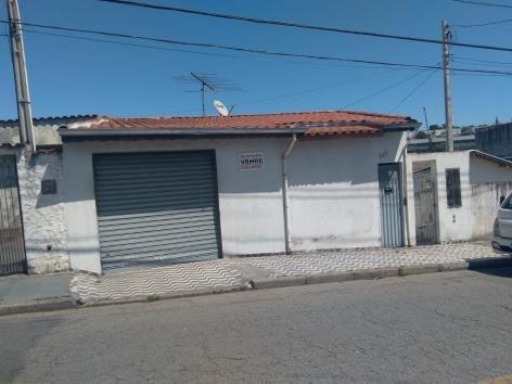 Casa + Salao Na Vila Lavinia - Ven127