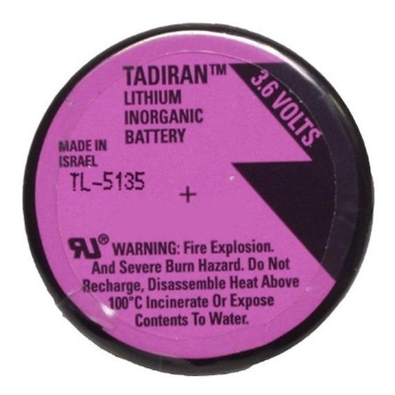 Pila Bateria Litio 3.6v Tadiran 33-tl5135 Battery Master