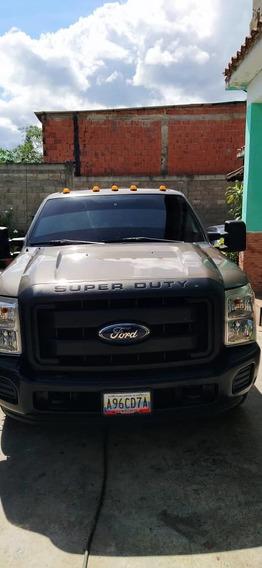 Ford Super Dutty 2012