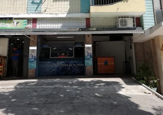 Vendo Fondo De Comercio Recarga De Agua En Caracas Ns