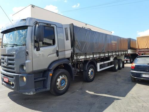 Wolkswagen  24.280 Bitruck
