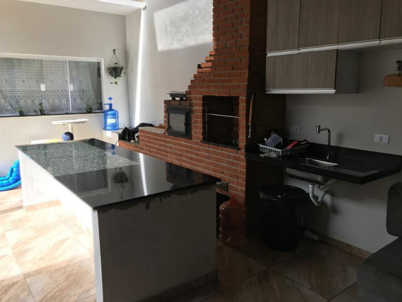 Casa Em Condomínio Village Moutonnée, Salto/sp De 170m² 3 Quartos Para Locação R$ 3.000,00/mes - Ca271080