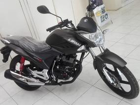 Motocicleta Lifan Deportiva 160 Cc