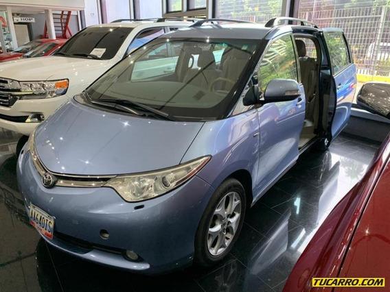 Toyota Previa Automática