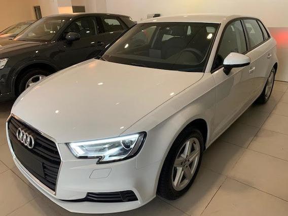 Audi A3 Sportback 5ptas 1.4 Tfsi 150cv Automatico 2020 0km