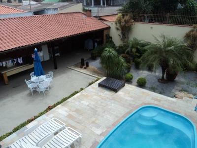 Casa Em Mutuá, São Gonçalo/rj De 311m² 4 Quartos À Venda Por R$ 580.000,00 - Ca214940