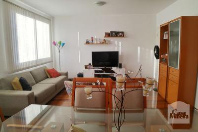 Apartamento 3 Quartos No Santa Lucia À Venda - Cod: 245596 - 245596