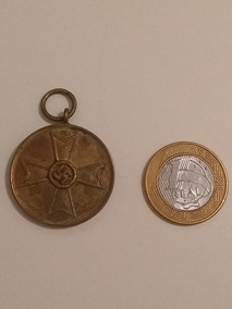 Medalha Nazista.