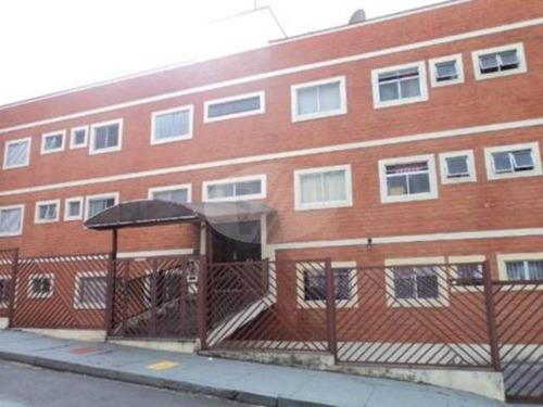 Apartamento À Venda Em Ponte Preta - Ap199634