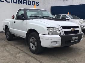 Chevrolet S10 4x2 Motor 2.8 Mwm