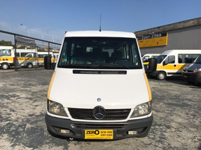 Mercedes Benz Sprinter 2010 Executiva
