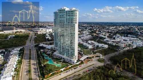 Penthouse En Venta Con Espectacular Vista Country Towers Mérida Yucatán