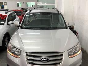 Hyundai Santa Fe 3.5 4wd *top*