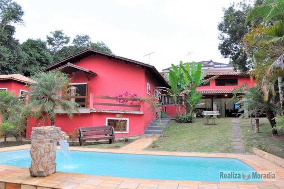 Casa Térrea - Vila Verde - Transurb - Ca1324