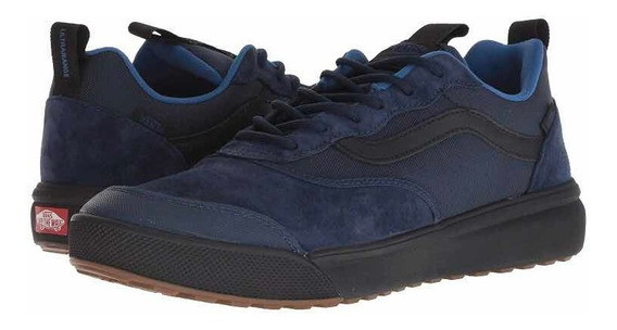 Tenis Vans Ultrarange Dress Blues