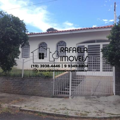 Casa No Jardim Itália Amparo.