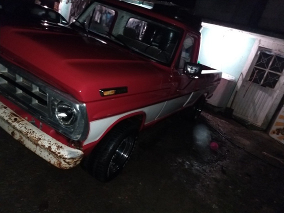 Ford F-150 Ford No Motor 302