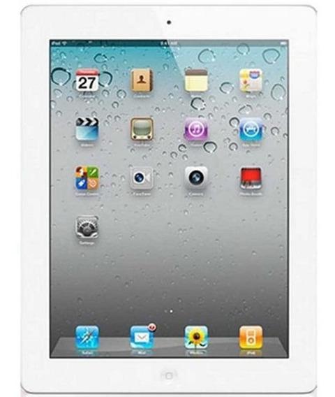 Apple iPad 4 16gb A1458 Md510br/a Wi-fi Anatel Nf   Vitrine