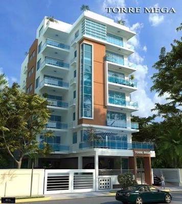 Oportunidad! Torre 2 Y 3 Habitaciones En La Esperilla