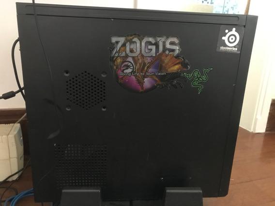 Computador Antigo Funcionando Perfeitamente
