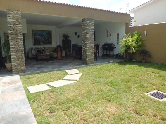 Casa En Venta Trigal Norte Valencia Cod 20-16 Ar