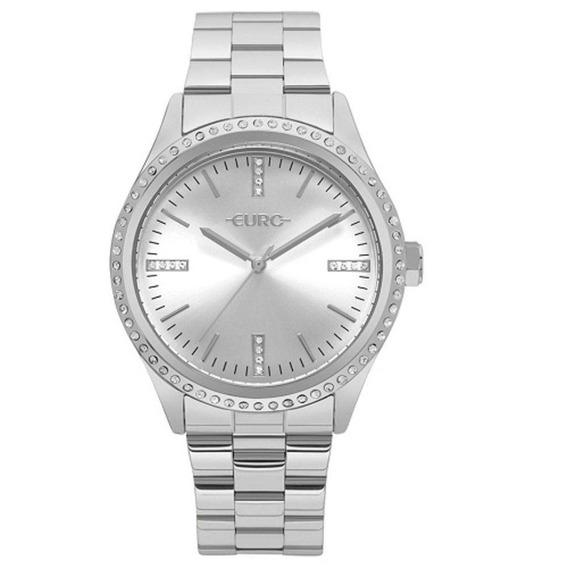 Relógio Euro Feminino Eu2035ynr/3k
