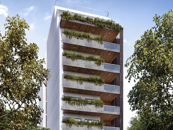 Emprendimiento Allegra Edificio Eco-smart