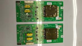 Placa Inverter Panasonic Tc-l42u30b 6632l-0621a 6632l-0620a
