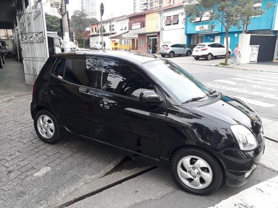 Kia Picanto Baixa Km Manual Completo