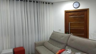 Casa Residencial À Venda, Parque Selecta, São Bernardo Do Campo - Ca20164. - Ca20164