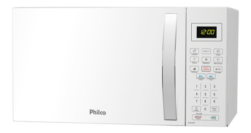 Microondas Philco PMO26B   branco 26L 127V