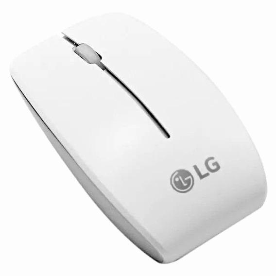 Mouse Sem Fio Lg V320 V720 Novo E Original / Sem Receptor