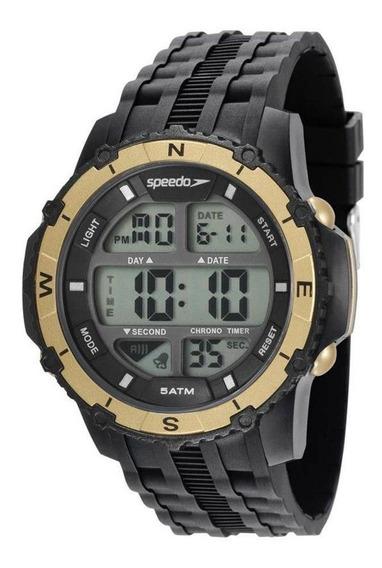Relógio Speedo 81135 Esportivo Estiloso Mod Goevnp4 Original