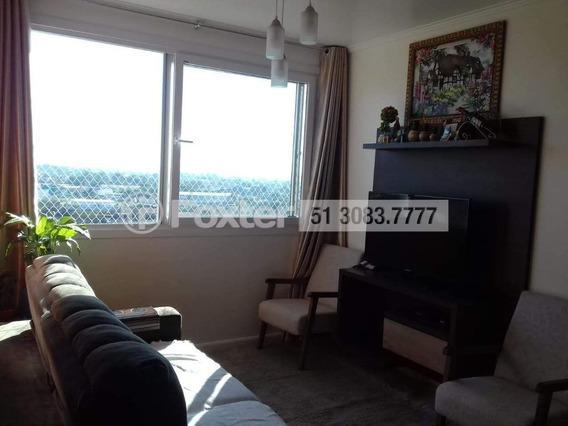 Apartamento, 3 Dormitórios, 78.97 M², Centro - 196348