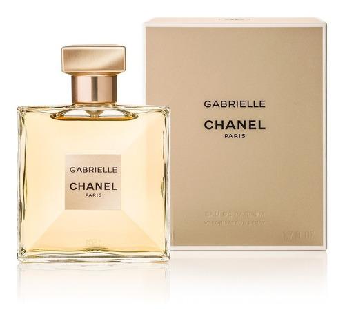Perfume Chanel Gabrielle Original Dama - L a $5560