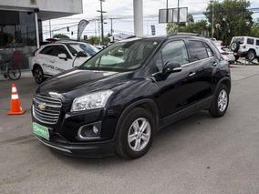 Chevrolet Tracker Lt 1.8 2017