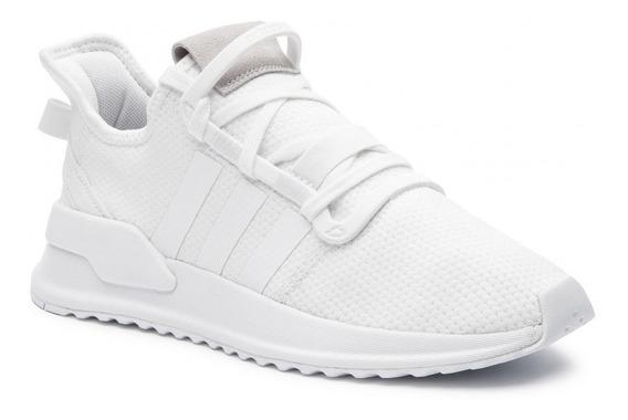 Tenis adidas U_path Run Blanco G27637 Ad1237