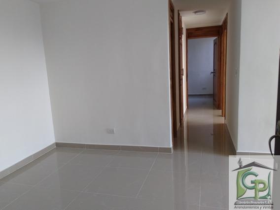 Vendo Apartamento En Envigado - La Mina