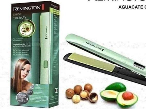 Plancha Para Cabello Remington De Aguacate, Nueva, Garantía