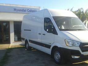 Hyundai Otros Modelos H 350 150 Evgt 2016
