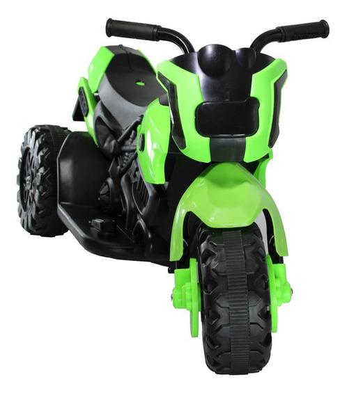 Moto De Tres Ruedas. Juguete Para Niños. Variedad De Colores