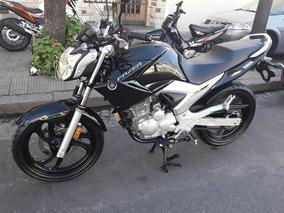 Yamaha 250 Inyección