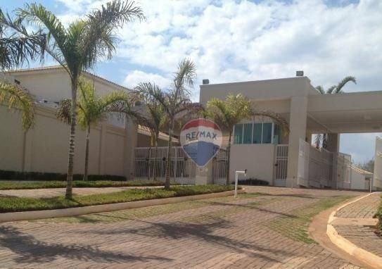 Condomínio Unique - Casa Térreas 3 Quartos - Ca0819