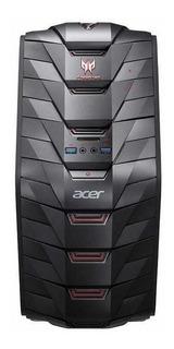 Computador Acer Predator G3 De , Intel Quad-core I7-7700 4.