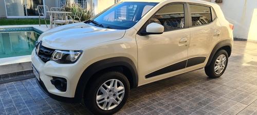 Renault Kwid 2019 1.0 Sce 66cv Intense