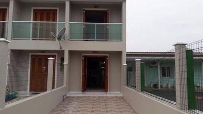 Sobrado Residencial À Venda, Salinas, Cidreira. - Codigo: So0188 - So0188