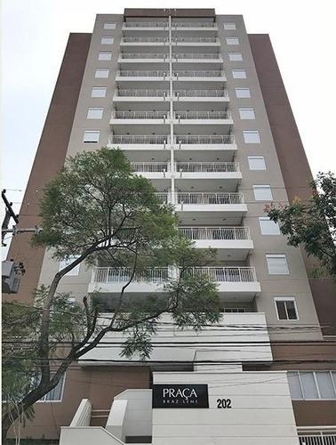 Apartamento Residencial Para Venda, Casa Verde, São Paulo - Ap5490. - Ap5490-inc